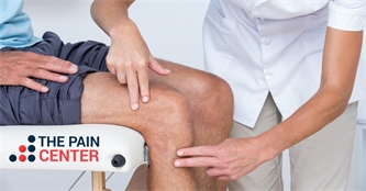Recovery Can Be Faster Under a Pain Specialist