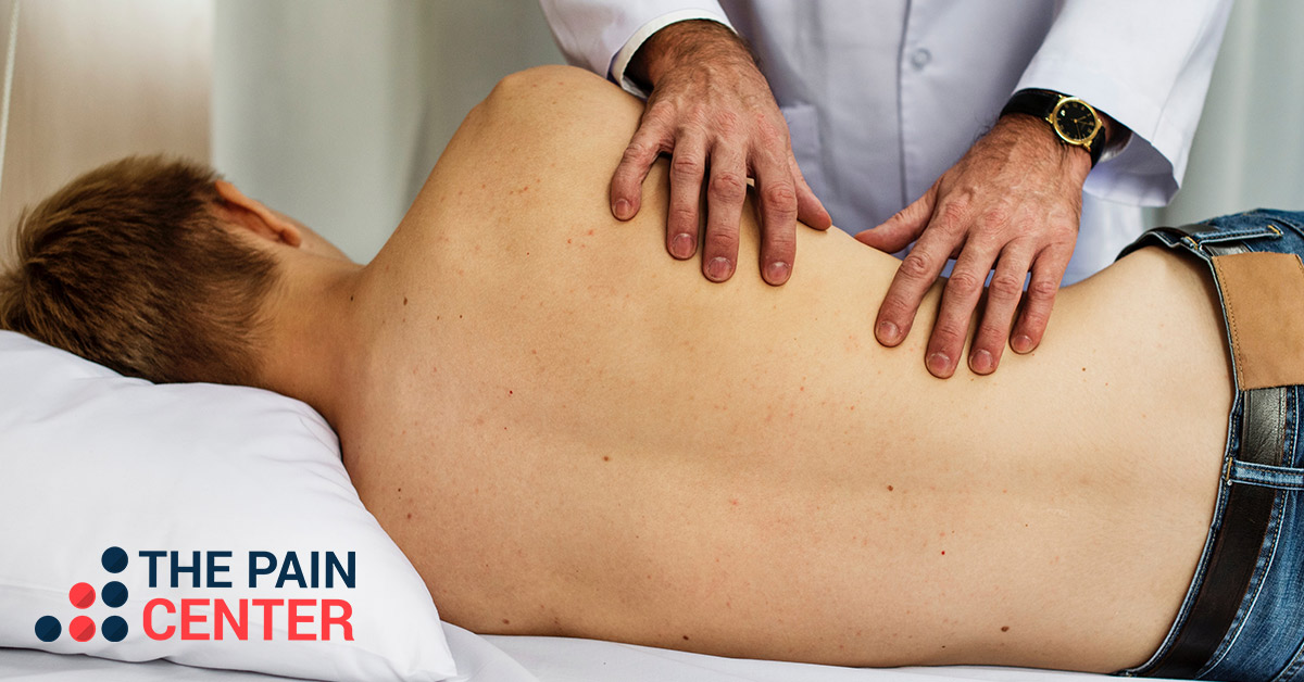 The Main Benefits of Seeing a Pain Specialist