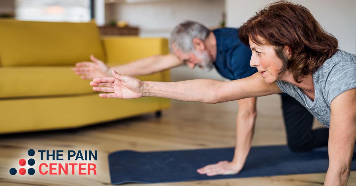 Do Women Have More Chronic Pain Than Men?