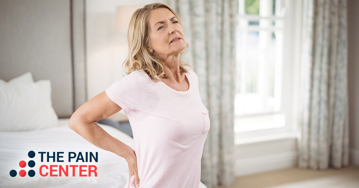 Are You Suffering Chronic Back Pain From Ankylosing Spondylitis?