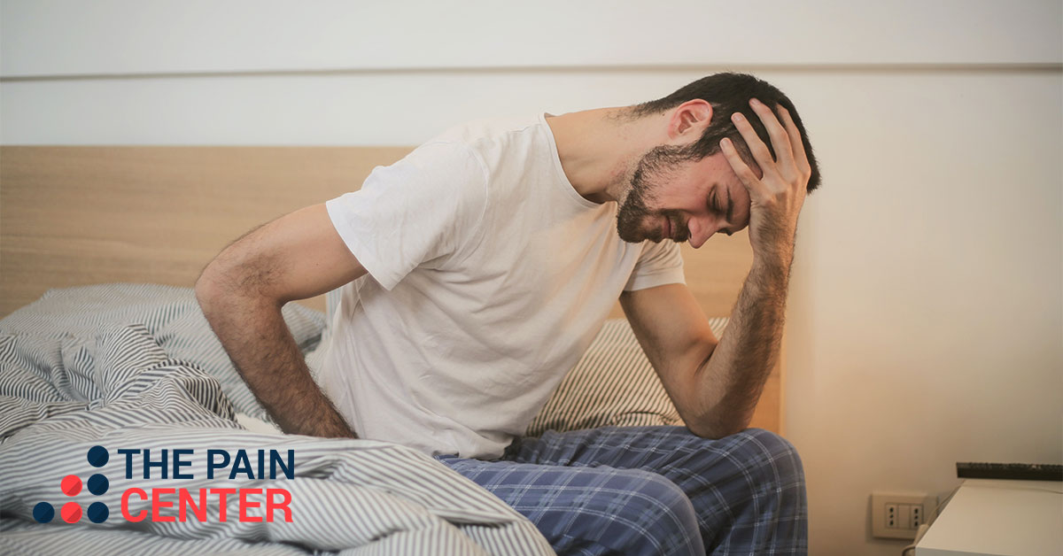 What Can a Pain Management Doctor do for Sacroiliac Joint Pain